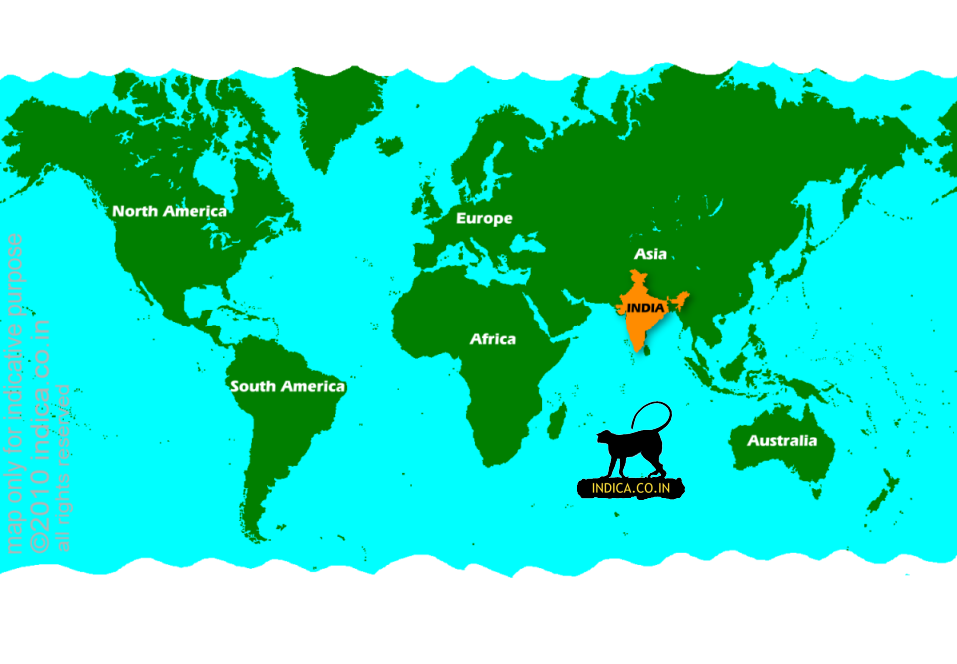 Where is india location of india on world map gumiabroncs Image collections