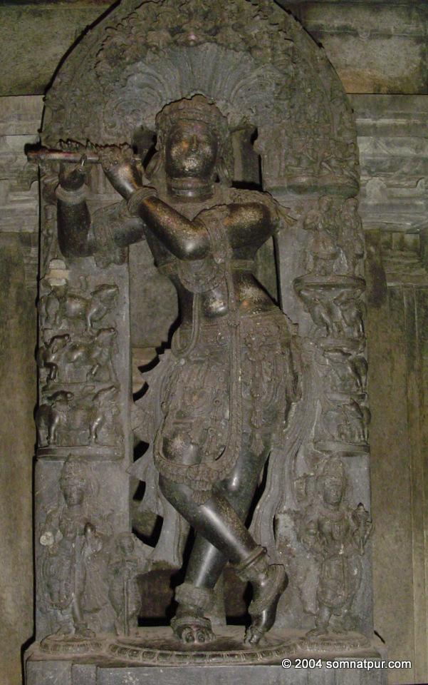 Venugopala , Somnathpur