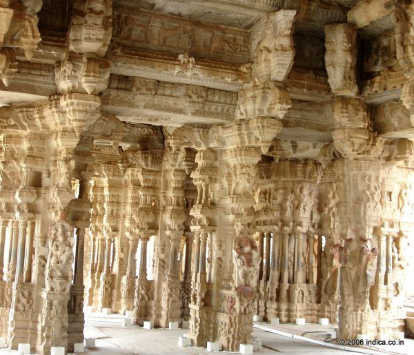 Top heritage sites near bangalore