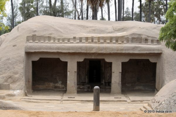 Atiranachanda Cave