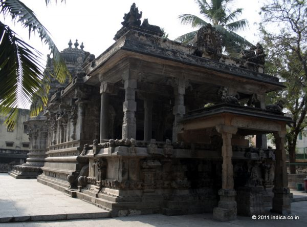 Jurahareswarar Temple