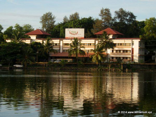 Tamarind KTDC Easy Hotel, Kollam