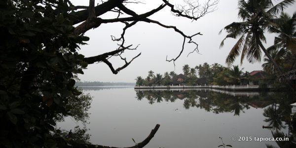 Club Mahindra resort in Cherai