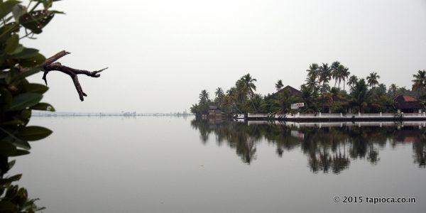 Club Mahindra Resort Cherai Beach