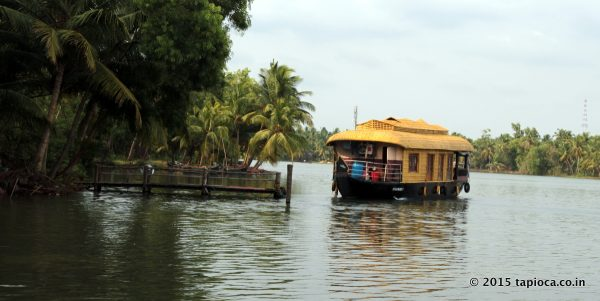 Top 11 Backwaters in Kerala