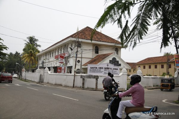 Top 15 Things to do in Cochin